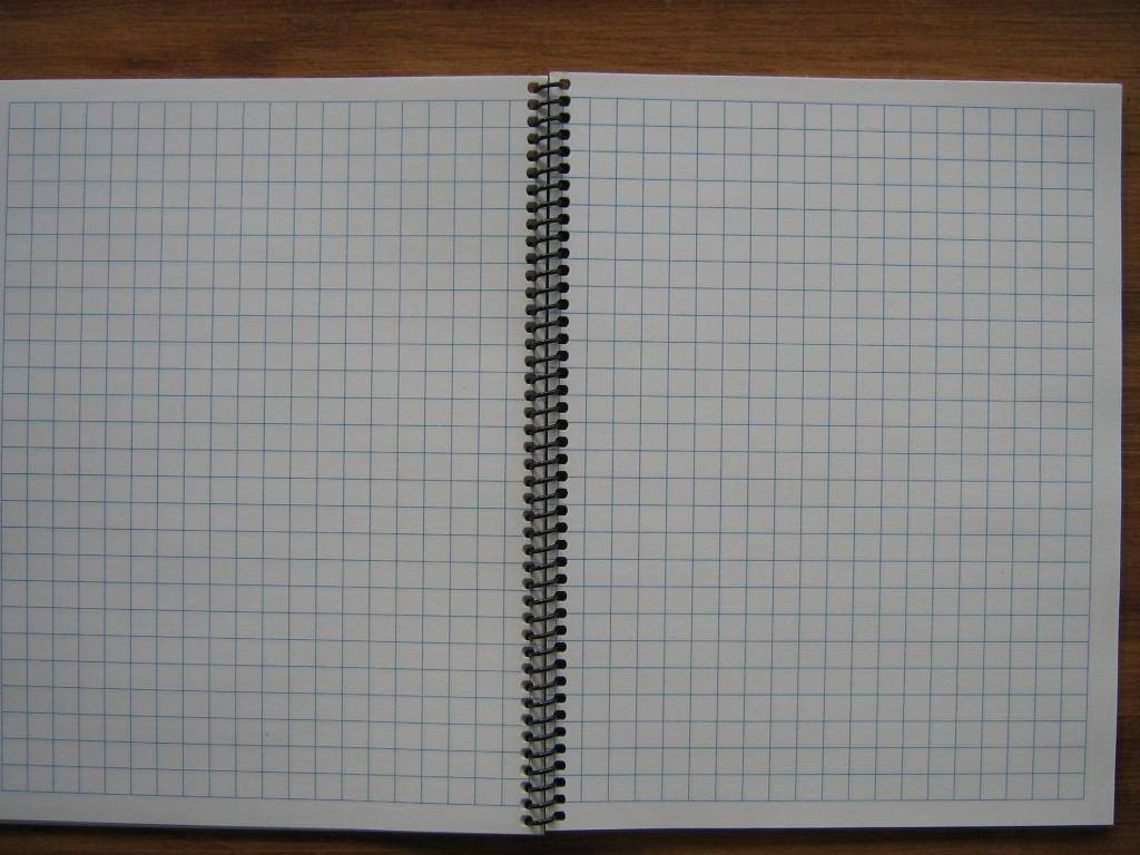 36dspiral 1 cm graph paper spiral notebooks 8 5 u0026quot  x 11 u0026quot