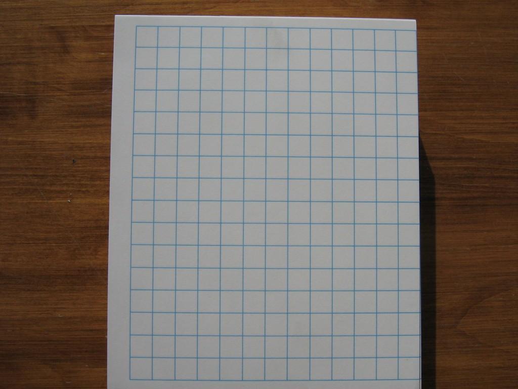 54 1  2 u0026quot  graph paper sheet size  8 5 u0026quot  x 7 u0026quot